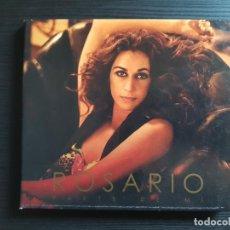 CDs de Música: ROSARIO - PARTE DE MÍ - CD ALBUM - UNIVERSAL - 2008. Lote 141685758