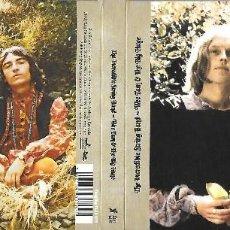 CDs de Musique: INCREDIBLE STRING BAND, THE: WEE TAM & THE BIG HUGE. DOBLE CD. HISTÓRICO ACID FOLK FREAK. Lote 141751278