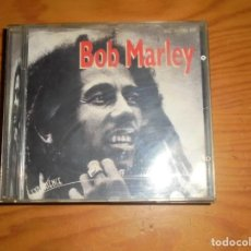 CDs de Música: BOB MARLEY. EXPERIENCIE, 1996. EDC. HOLLAND. CD (#). Lote 141777030