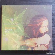 CDs de Música: OJOS DE BRUJO - BARÍ - REMEZCLAS DE LA CASA - DJ PANKO - CD ALBUM - LA FÁBRICA DE COLORES - 2003. Lote 141777562