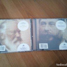 CDs de Música: LEO DELIBES + JOHANNES BRAHMS ROYAL PHILHARMONIC ORCHESTRA CD. Lote 141791798
