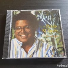 CDs de Música: PABLO MILANÉS - ANTOLOGÍA - CD ALBUM - TROPICAL MUSIC - 1998. Lote 141794670