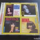 CDs de Música: MINA - LOS EP´S ORIGINALES - CD ALBUM - BELTER - DIVUCSA - 2003. Lote 141848322