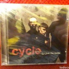 CDs de Música: CYCLE CDWEAK ON THE ROCKS.NUEVO + 5 € DE ENVIO C.NACIONAL. Lote 141918834