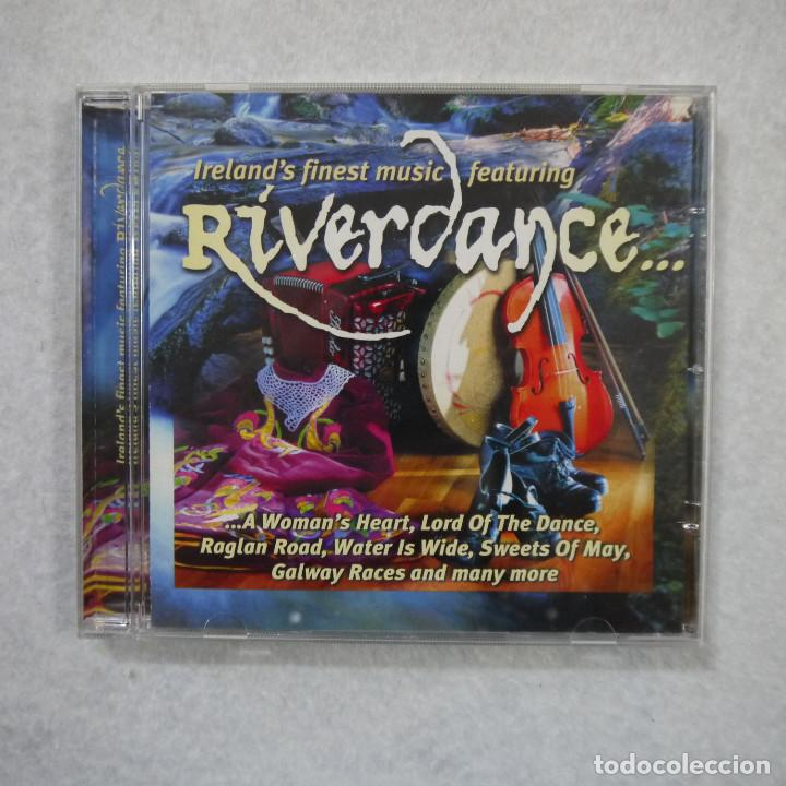 Irelands Finest Music Featuring Riverdance