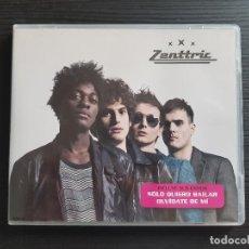CDs de Música: ZENTTRIC - CD ALBUM - EMI - 2009. Lote 141964282