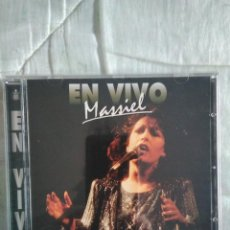CDs de Música: MASSIEL EN DESCONCIERTO CD. Lote 142052190