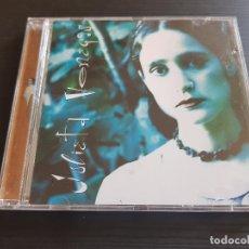 CDs de Música: JUIETA VENEGAS - AQUÍ - CD ALBUM - BMG - 1998. Lote 142072622