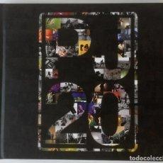 CDs de Música: PEARL JAM. TWENTY. 2 CD. SONY MUSIC.. Lote 142084818