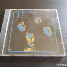CDs de Música: HÉROES DEL SILENCIO - CD MAXI SINGLE - HÉROE DE LEYENDA - 4 TRACKS - EMI - 1991 - BUNBURY. Lote 142108378