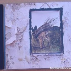 CDs de Música: LED ZEPPELIN - LED ZEPPELIN (CD) 8 TEMAS - 7567-82638-2. Lote 142200930