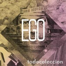 CDs de Música: FLAVIO RODRÍGUEZ – EGO CD. Lote 261546520