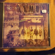 CDs de Música: CD CLAN OF XIMOX EDICIÓN FRANCESA 1992 ENVIO GRATIS. Lote 142258014