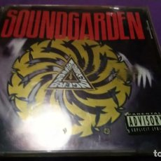 CDs de Música: SOUNDGARDEN - BADMOTORFINGER - CD. Lote 142322142
