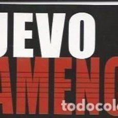 CDs de Música: COLECCION NUEVO FLAMENCO ALTAYA - 36 CDS COMPLETA. Lote 142358726