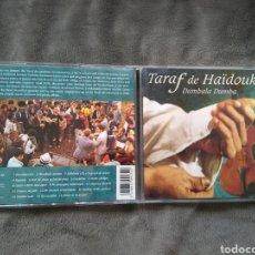 CDs de Música: TARAF DE HAIDOUKS - DUMBALA DUMBA - CD ALBUM. Lote 142415770