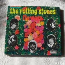 CDs de Música: THE ROLLING STONES: DIGIPACK FLOWERS-IMPRESIONANTE EDICION Y SONIDO-GERMANY SPECIAL EDIT. Lote 142417330