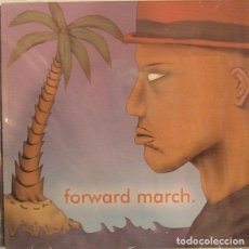 CDs de Música: VARIOUS - FORWARD MARCH. Lote 142426274