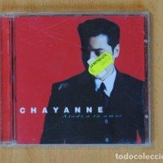 CDs de Musique: CHAYANNE - ATADO A TU AMOR - CD. Lote 142434928