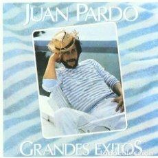 CDs de Música: JUAN PARDO - GRANDES ÉXITOS. Lote 142456582