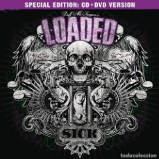 CDs de Música: DUFF MCKAGAN´S LOADED CD + DVD NUEVO PRECINTADO GUNS ´N´ROSES. Lote 194261601