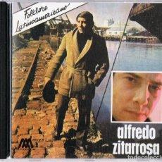 CDs de Música: ALFREDO ZITARROZA FOLKLORE LATINOAMERICANO . Lote 142595638