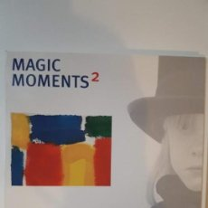 CDs de Música: CD MAGIC MOMENTS 2 - THE ULTIMATE ACT WORLD JAZZ ANTHOLOGY VOL. VII. Lote 142680362
