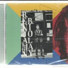 CDs de Música: BENJAMIN BIOLAY - BEST OF - CD PARLOPHONE 2011 NUEVO. Lote 142687314