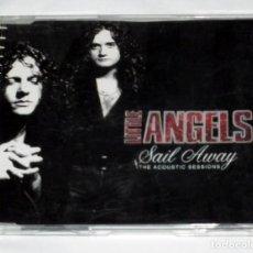 CDs de Música: CD LITTLE ANGELS - SAIL AWAY. Lote 142749314