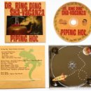 CDs de Música: CD - DR. RING DING SKA-VAGANZA - PIPING HOT (PORK PIE BR012CD) SKINHEAD, REGGAE, MOD, SKA, RUDE. Lote 142768794