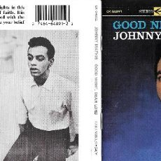 CDs de Música: JOHNNY MATHIS - GOOD NIGHT, DEAR LORD. Lote 142794050