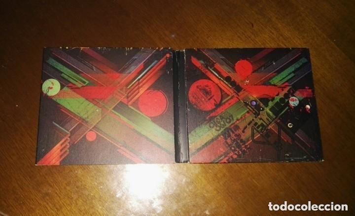CDs de Música: VIOLADORES DEL VERSO VIVIR PARA CONTARLO GIRA 06 07 - Foto 3 - 142799166