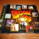 CDs de Música: BOOM´99 DOBLE CD 1999 NACHO CANO CHAYANNE BLUR GEORGE MICHAEL BUNBURY ROXETTE GERI HALLIWELL 2 CD. Lote 142804838