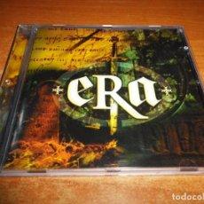 CDs de Música: ERA ERA CD ALBUM DEL AÑO 1996 INCLUYE EL TEMA AMENO REMIX CONTIENE 11 TEMAS ERIC LEVI. Lote 142810050