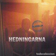 CDs de Música: HEDNINGARNA - CD. Lote 142866958