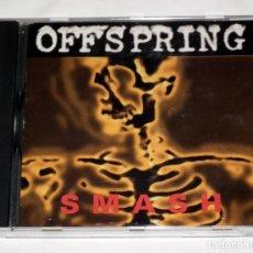 CDs de Música: CD THE OFFSPRING - SMASH. Lote 142940618