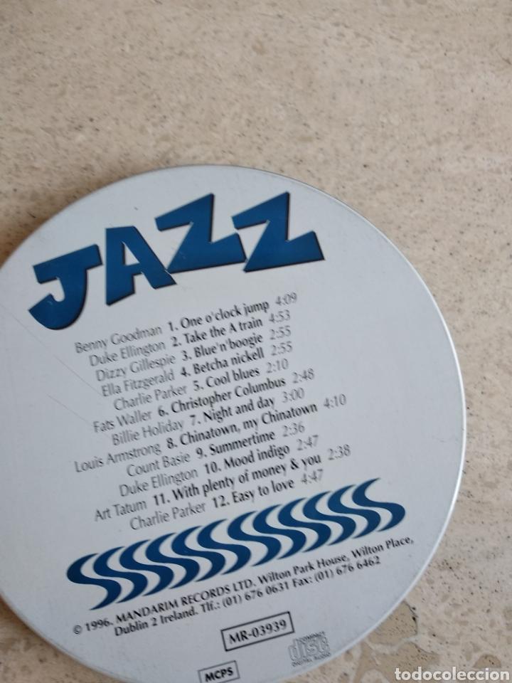 CDs de Música: 8 Recopilatorios de versiones originales: country, boleros, jazz, salsa, soul, baladas, blues y rock - Foto 5 - 142954086