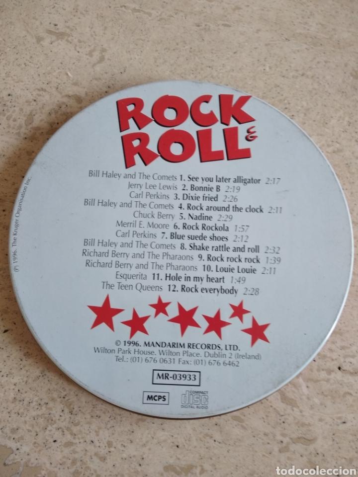 CDs de Música: 8 Recopilatorios de versiones originales: country, boleros, jazz, salsa, soul, baladas, blues y rock - Foto 8 - 142954086