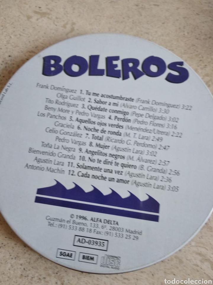 CDs de Música: 8 Recopilatorios de versiones originales: country, boleros, jazz, salsa, soul, baladas, blues y rock - Foto 11 - 142954086