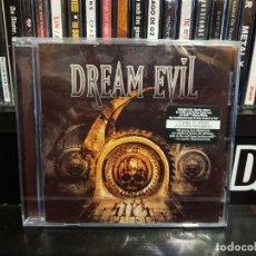 CDs de Música: DREAM EVIL - SIX - NUEVO PRECINTADO. Lote 142965926
