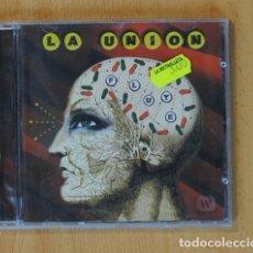 CDs de Música: LA UNION - FLUYE - CD. Lote 142977718