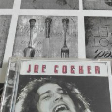 CDs de Música: JOE COCKER - THE ANTHOLOGY - 2 CD . Lote 142979202