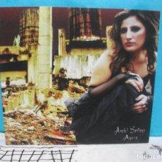 CDs de Música: ANABEL SANTIAGO AGORA CD ALBUM ASTURIAS COMO NUEVO¡¡ PEPETO. Lote 143003794