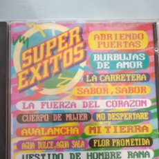 CDs de Música: SUPER EXITOS. Lote 143040189