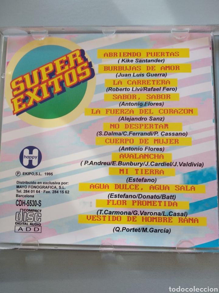 CDs de Música: Super exitos - Foto 2 - 143040189