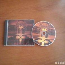 CDs de Música: ENTHRONED- THE APOCALIPTYC MANIFESTO. Lote 143042042