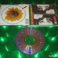 CDs de Música: CE CE PENISTON ( FINALLY ) - CD - 75021 5381 2 - A&M RECORDS - VIRTUDE - I SEE LOVE - LIFELINE .... Lote 143059230