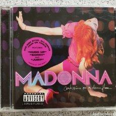 CDs de Música: CD MADONNA CONFFESION ON A DANCE FLOOR. Lote 143061510