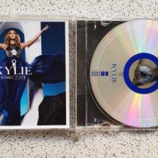 CDs de Música: CD KYLIE APHRODITE. Lote 143074186