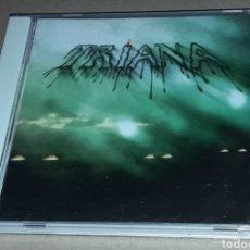 CDs de Música: CD - TRIANA - UN JARDÍN ELÉCTRICO - TRIANA. Lote 143077992